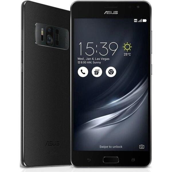 ASUS Zenfone AR ZS571KL 128GB Černá