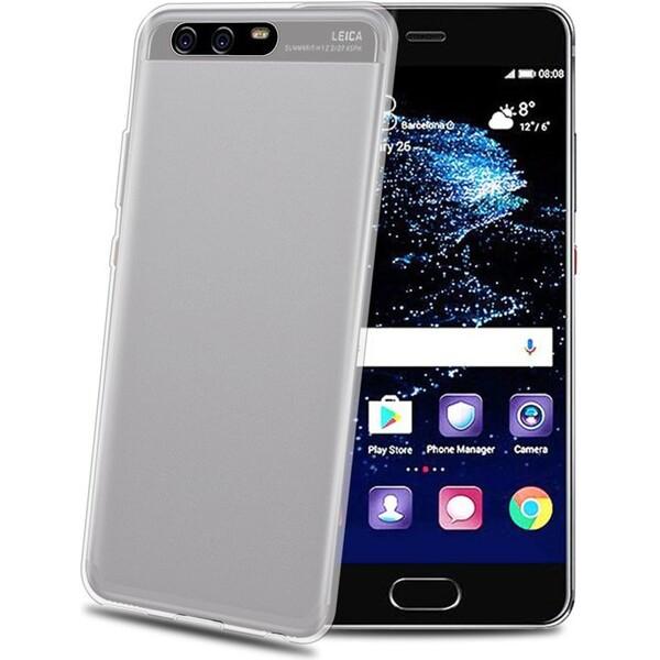 CELLY Gelskin pouzdro Huawei P10 Plus čiré