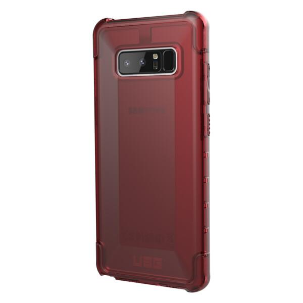 Pouzdro UAG Plyo case Samsung Galaxy Note 8 Červená