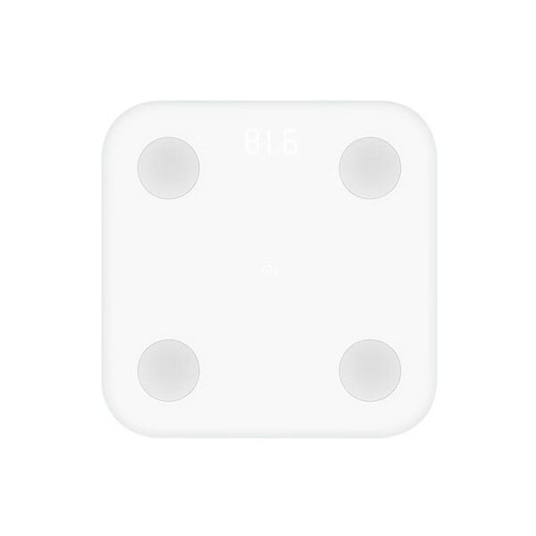 baaae688b Chytrá osobní váha Xiaomi Mi Smart Scale 2 jasně ukáže, kam tréninková  aktivita posouvá vaše tělo. Nejen že změří celkovou hmotnost v ...