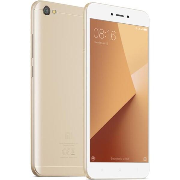 Xiaomi Redmi Note 5A 2GB/16GB Global Zlatá