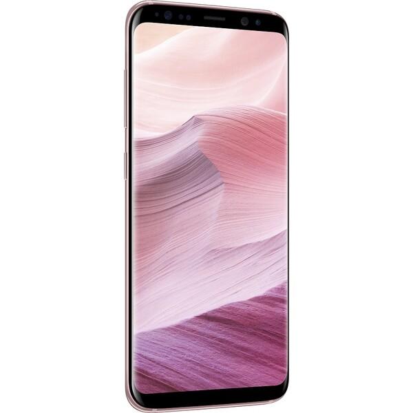 Samsung Galaxy S8 Růžová