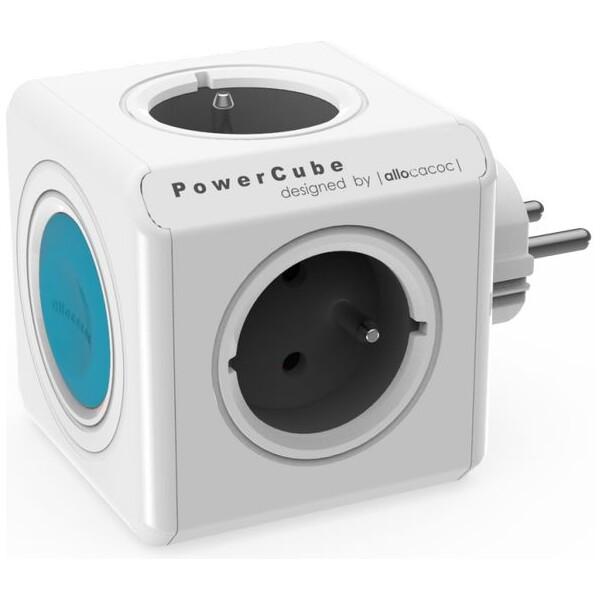 PowerCube Original SmartHome zásuvka bílá