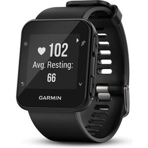 4c386b16439 Sportovní GPS hodinky Garmin Forerunner 35 nabízí ohromné množství funkcí  pro všechny možné aktivity