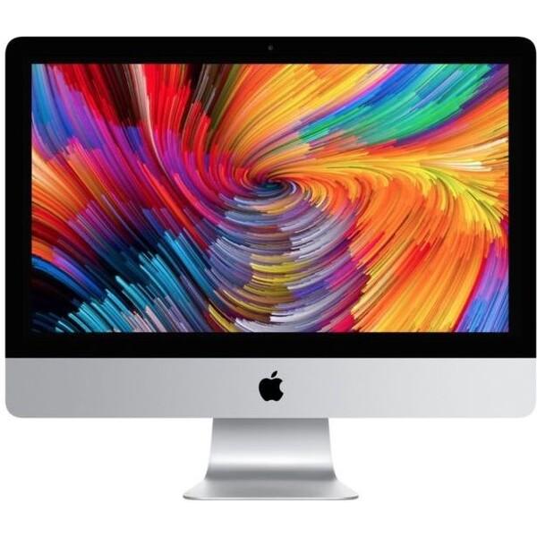 "CTO Apple iMac 27"" 5K Retina 4,2GHz / 8GB / 512GB SSD / Radeon Pro 580 8GB / CZNUM (2017)"