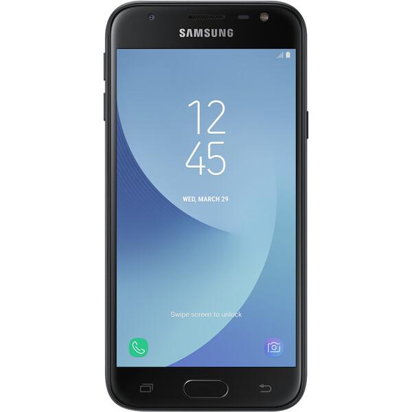 Samsung Galaxy J3 2017 Duos J330F Černá