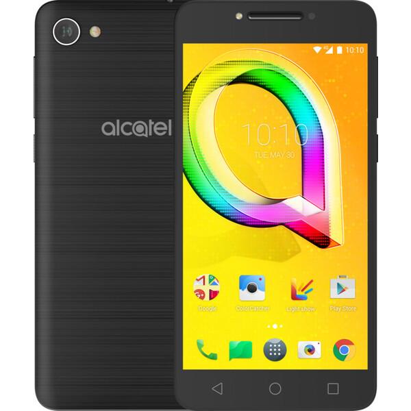 ALCATEL OT-5085D A5 LED Černá
