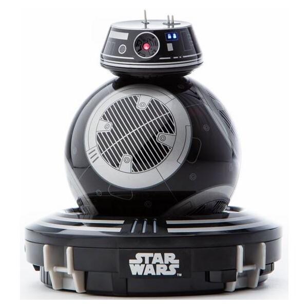 Sphero BB-9E Star Wars Černá