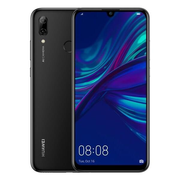 Huawei P Smart 2019 Černá
