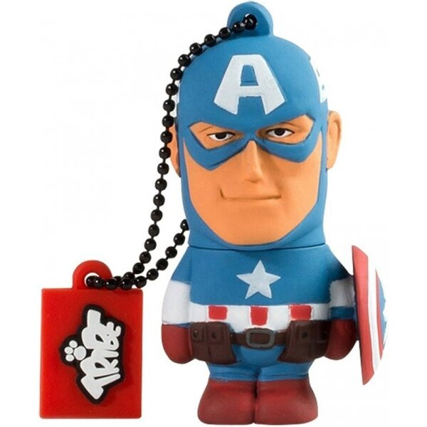 Tribe Captain America 16GB FD016501