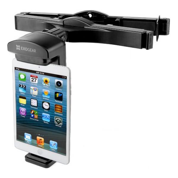 Exomount Tablet Headrest držák za opěrku hlavy do auta na tablety