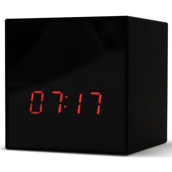 CEL-TEC Cube One WiFi 1612-059 Černá