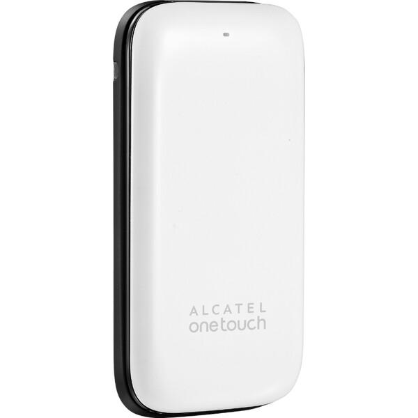 ALCATEL ONETOUCH 1035D bílý