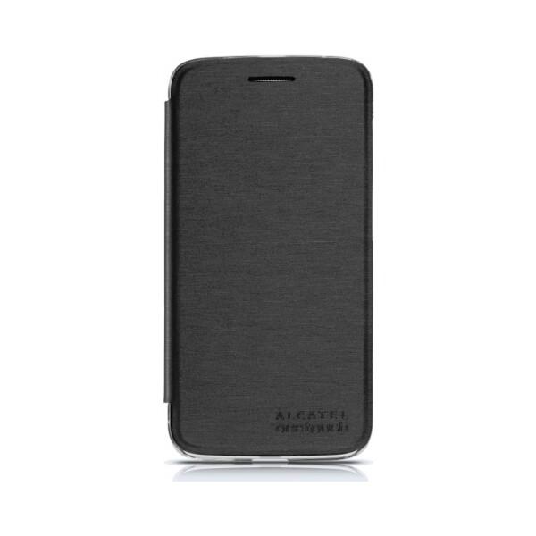 ALCATEL Flip pouzdro One Touch Pop II černé