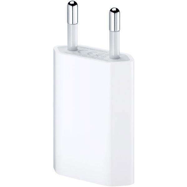 Nabíječka Apple A1400 Bílá