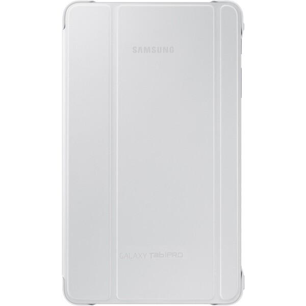 Samsung EF-BT320BW polohovací pouzdro Galaxy Tab PRO 8.4 bílé