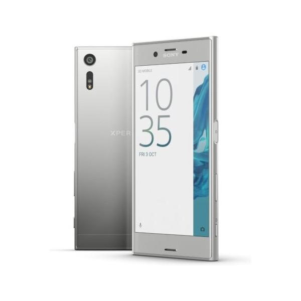 Sony Xperia XZ (F8331) platinová