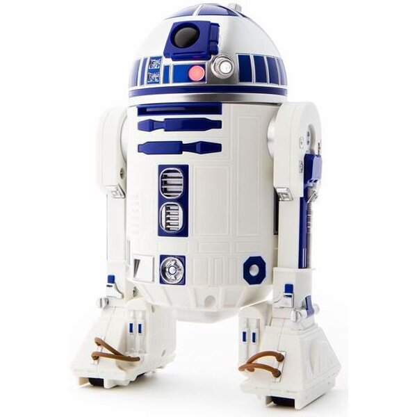 Sphero R2-D2 Star Wars Modrá