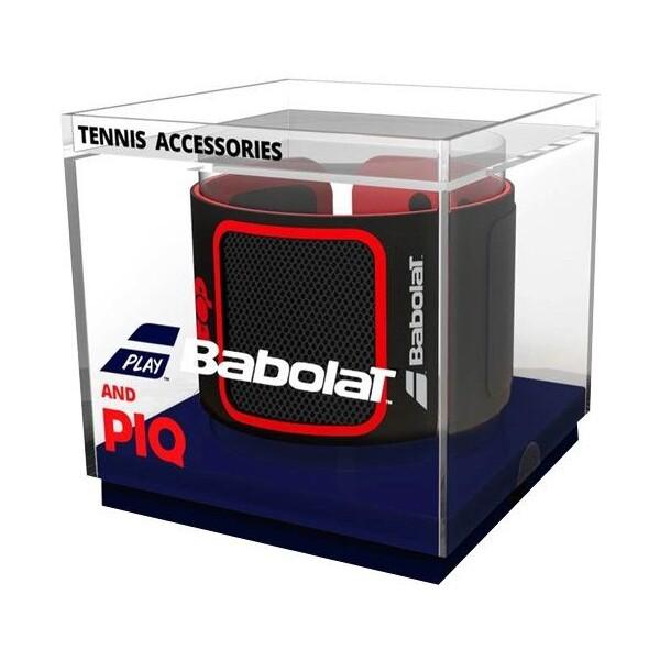 Tenisová sada Babolat pro PIQ univerzální sportovní senzor Černá