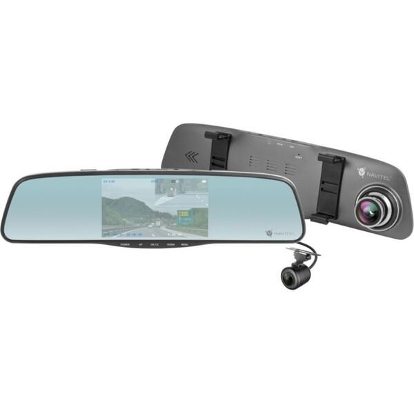 NAVITEL MR250 autokamera CAMNAVIMR250 Stříbrná