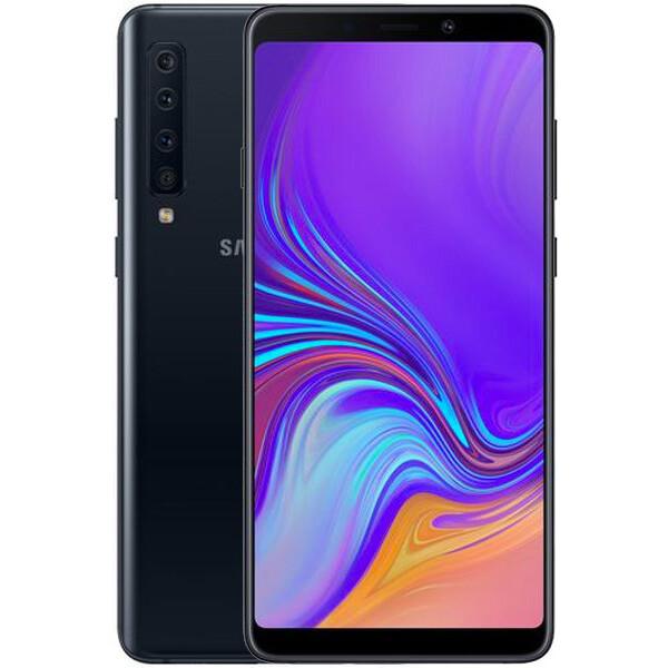 Samsung Galaxy A9 Černá