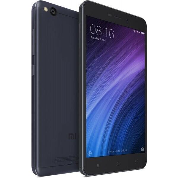 Xiaomi Redmi 4A 2GB/16GB Global Šedá
