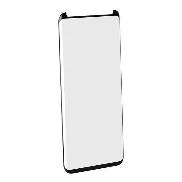 Smarty tvrzené 3D sklo Samsung Galaxy Note 8 černé
