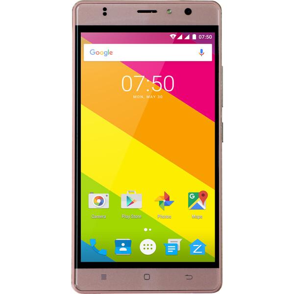 ZOPO Color F2 Dual SIM Růžově zlatá