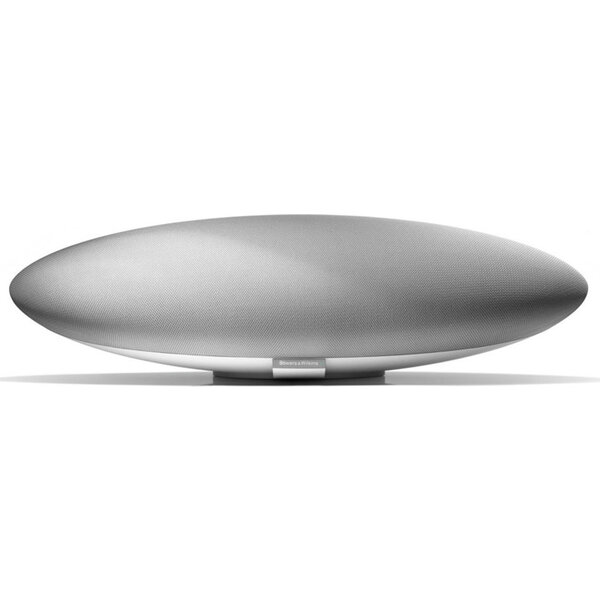 Bowers & Wilkins Zeppelin Wireless Bílá