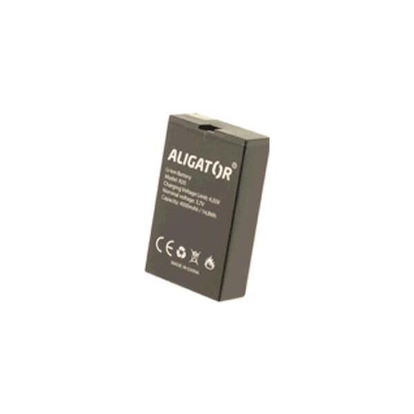 Baterie ALIGATOR AR20BAL Černá