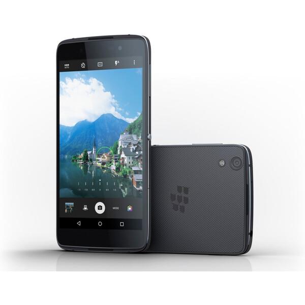 BlackBerry DTEK50 Černá