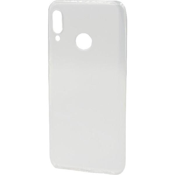 EPICO Ronny Gloss TPU kryt Huawei Nova 3 bílý