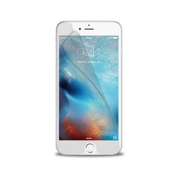 CELLY Prémiová ochranná fólie pro Apple iPhone 7 Plus / lesklá / 2 ks (SBF801) Čirá