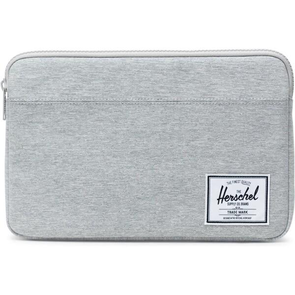 Herschel Anchor 12 pouzdro na notebook šedé Miss Sixty