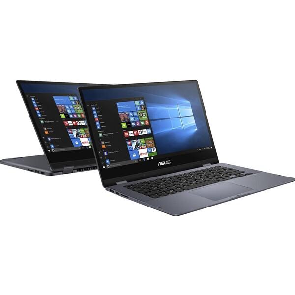 ASUS Vivobook Flip TP412FA (TP412FA-EC628T) modrý
