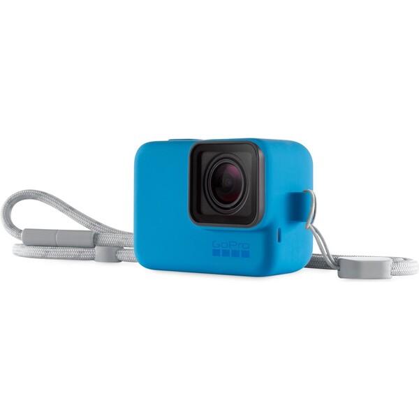 GoPro silikonový obal (HERO7) modrý