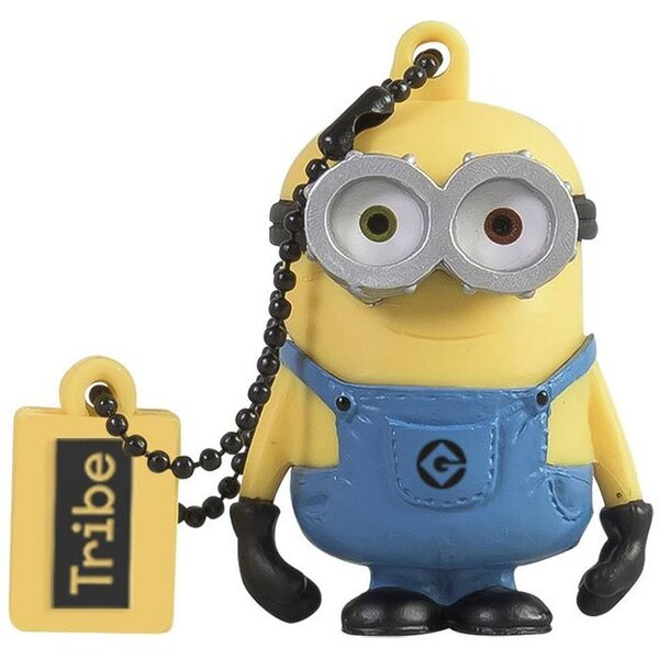Tribe Minions Bob USB Flash disk 16GB FD021520