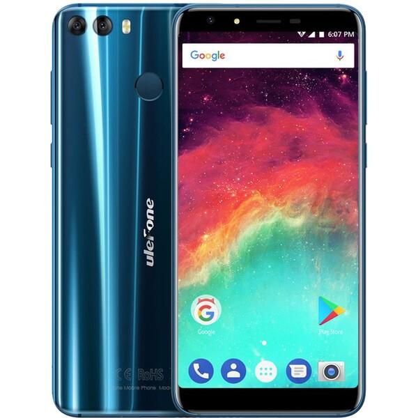 UleFone Mix 2 2/16GB Modrá