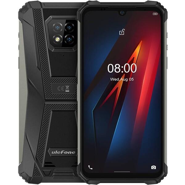 UleFone Armor 8 4GB+64GB černý