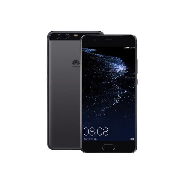 Huawei P10 Plus Dual SIM Černá