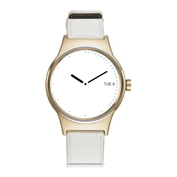 TCL MOVETIME Smartwatch Zlatá