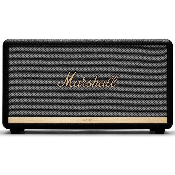 Marshall Stanmore II Černá