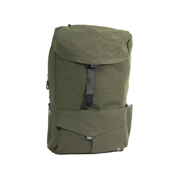 """PKG Cambridge Laptop Backpack 15"""" batoh PKG-CAMBRIDGE-EGREEN Zelená"""
