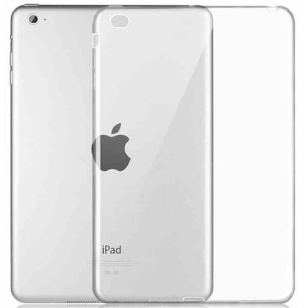 Smarty ultratenké TPU pouzdro 0,3mm Apple iPad Mini 4 čiré