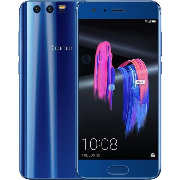 Honor 9 64GB Dual SIM Modrá