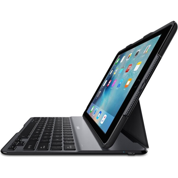 Belkin iPad Air 2 QODE Ultimate Lite F5L190eaBLK- black Černá