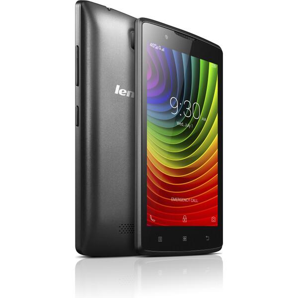 Lenovo A2010 Dual SIM LTE černý