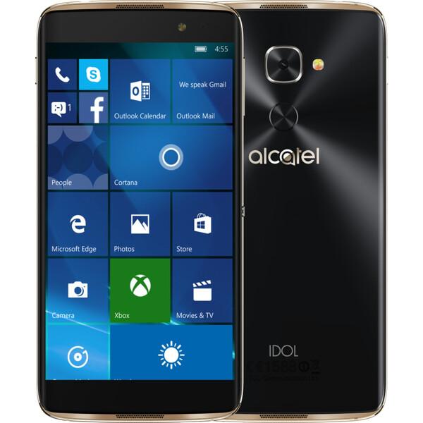 Alcatel IDOL 4 PRO 6077X Zlatá