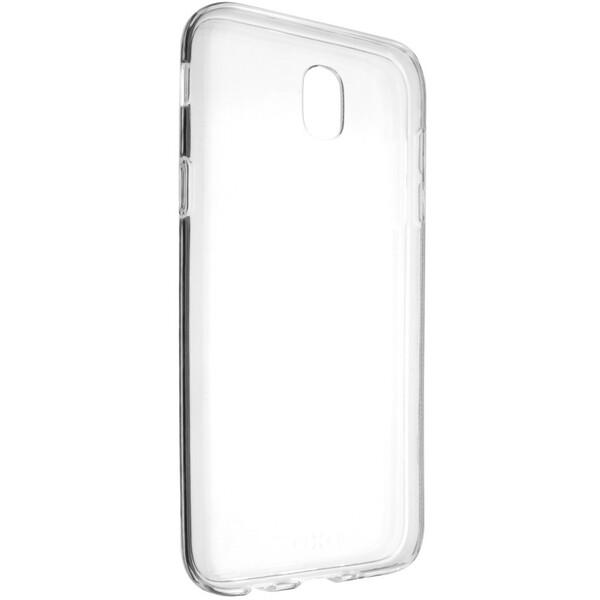 Pouzdro FIXED TPU gelové Samsung Galaxy J5 2017 čiré Čirá