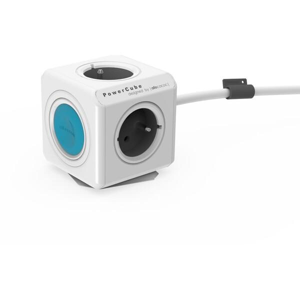 PowerCube Extended SmartHome zásuvka bílá